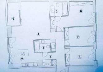 mieszkanie na sprzedaż - Warszawa, Śródmieście, Wola, Grzybowska