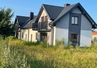 dom na sprzedaż - Czosnów, Łosia Wólka